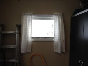 BEFORE - JELD-WEN Window Replacement - Sherwood, Ohio