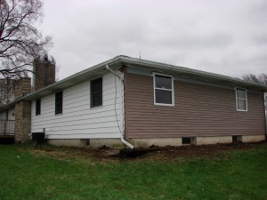 Home Remodel - Edgerton, Ohio