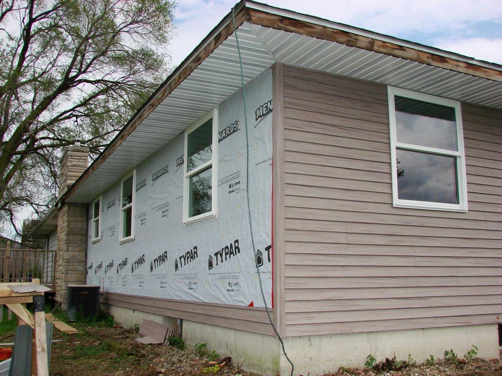 Home Remodel – Edgerton, Ohio