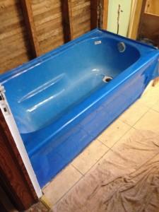 Bathtub Replacement - Bryan, Ohio