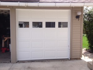 Overhead Door Replacement - Hicksville, Ohio