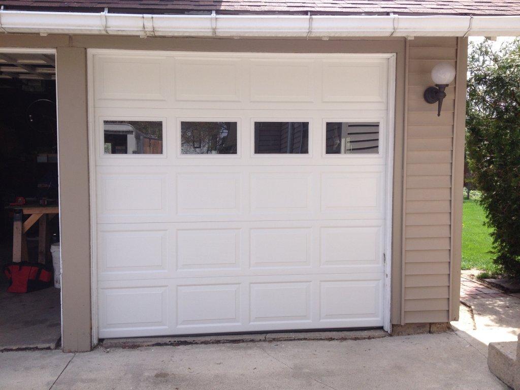 2448 #71913A Garage Door Replacement – Hicksville Ohio JeremyKrill.com image Garage Doors Replacement 38033264