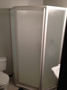 BEFORE - Bathroom Remodel - Hicksville, Ohio