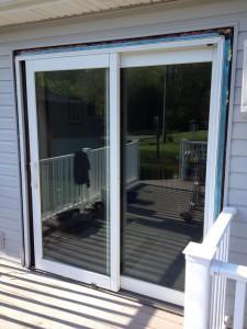 Anderson Patio Door Replacement Edgerton Ohio