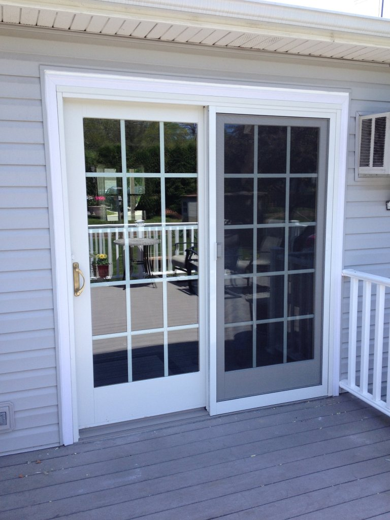 Anderson Patio Door Replacement Edgerton Ohio