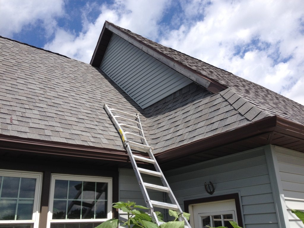 Home Repairs Siding Fascia Soffit Roof Patch Butler