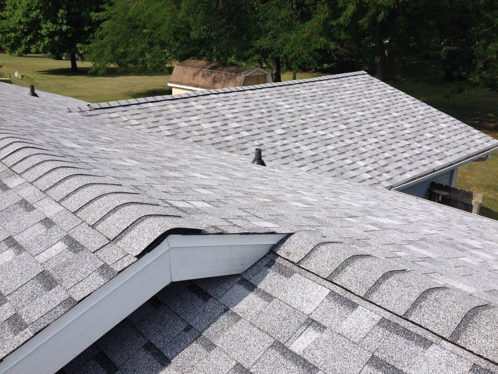 Owens Corning Duration Roof Edgerton Ohio