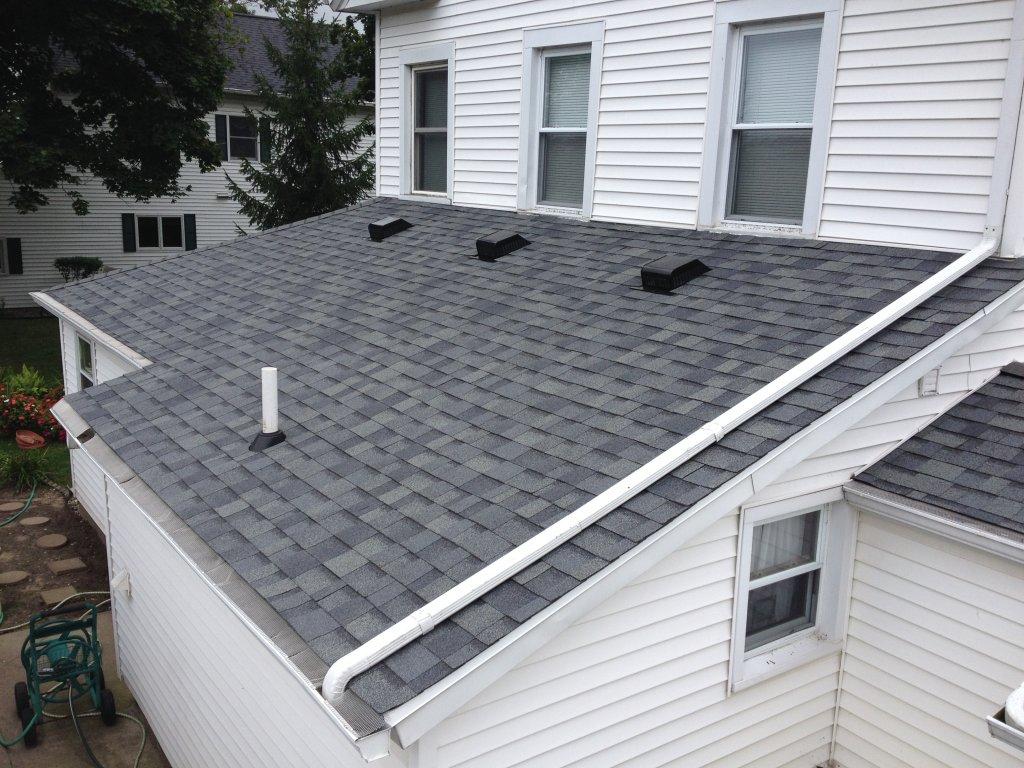 Owens Corning Roof Replacement Edgerton Ohio