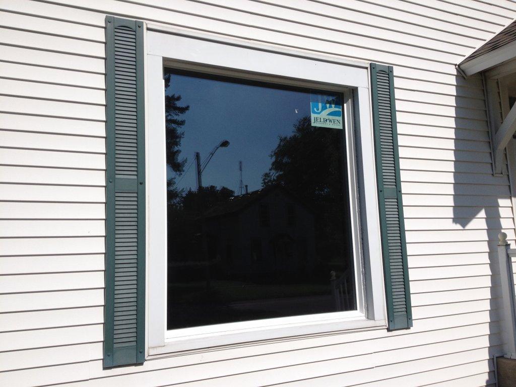 JeldWen Vinyl Replacement Windows - Hicksville, Ohio