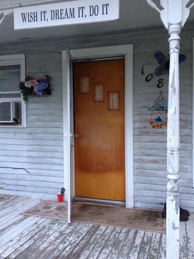 Mastercraft Steel Entry Door Installation Edgerton Ohio