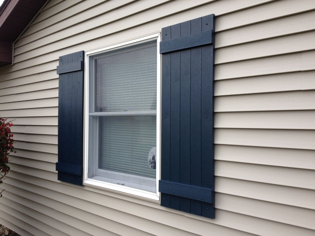 Timbercrest Vinyl Siding Installation Edgerton Ohio