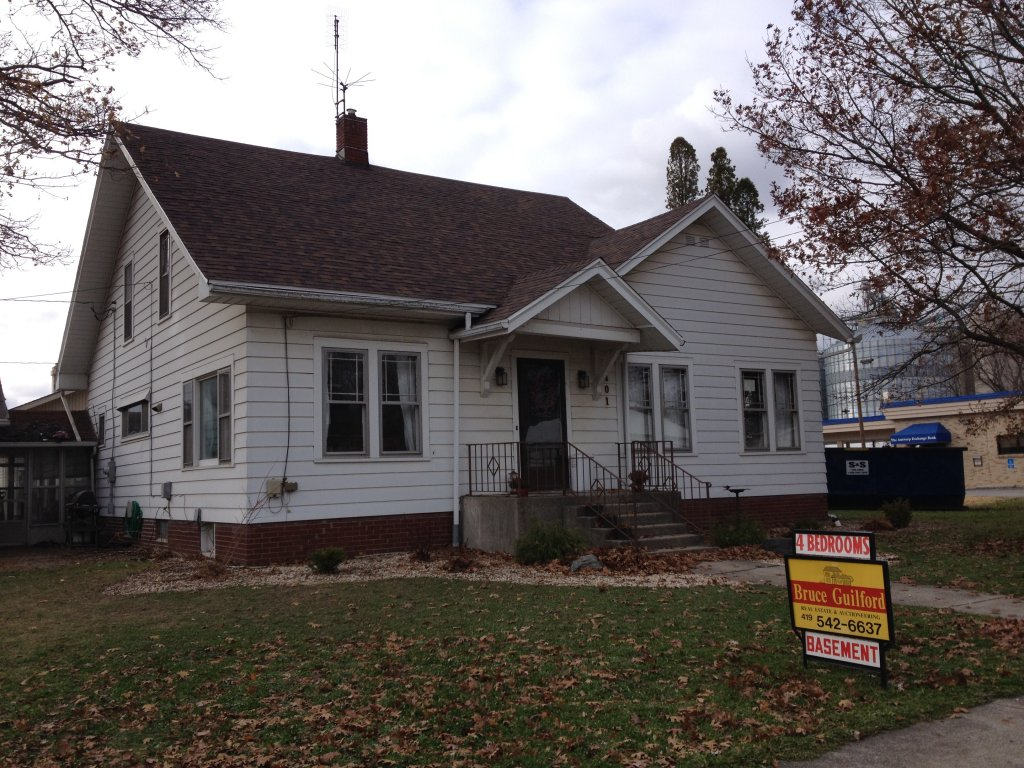 Owens Corning Roof Replacement - Antwerp, Ohio