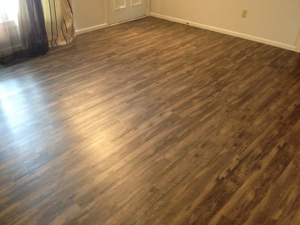 citadel vinyl plank flooring installation bryan ohio. Black Bedroom Furniture Sets. Home Design Ideas