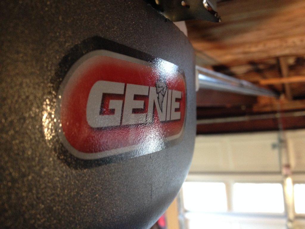 Genie Garage Door Opener Warranty Techpaintball
