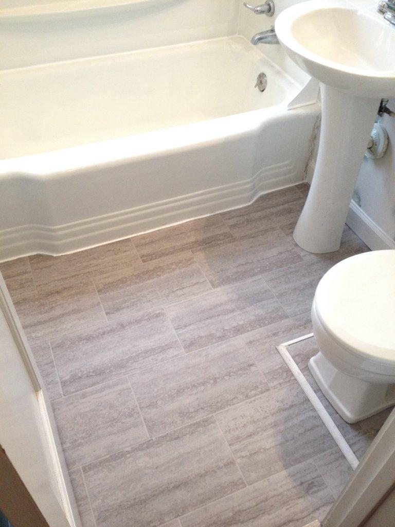 Bathroom Remodel Renovation - Bryan, Ohio