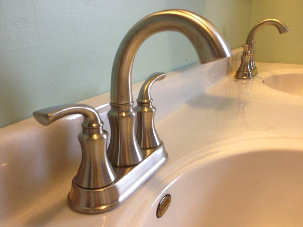 Bathroom Remodel - Antwerp, Ohio