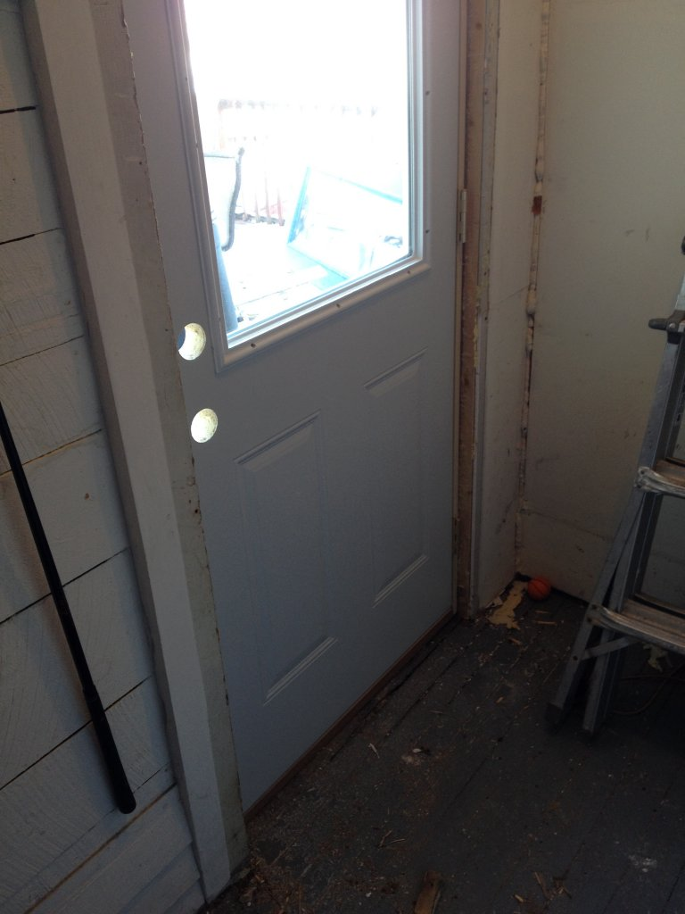 Mastercraft Entry Door Replacement Hicksville Ohio