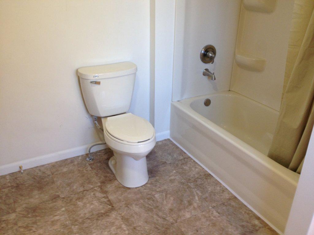 Bathroom Remodel - Edgerton, Ohio