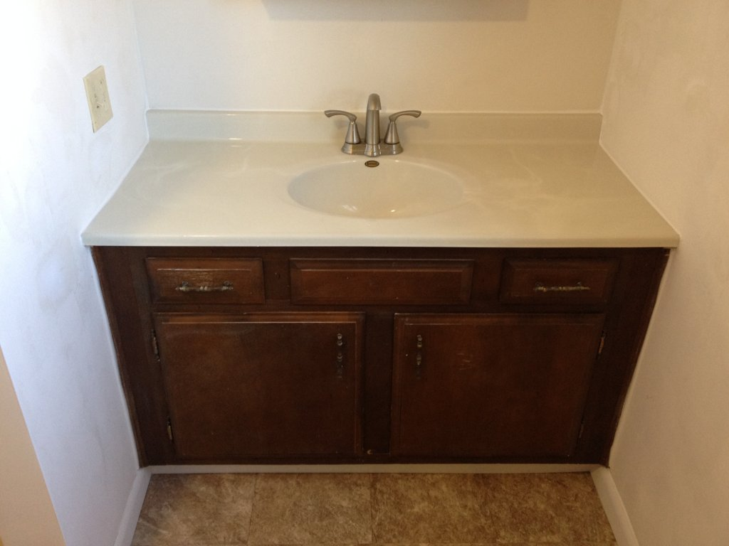Bathroom Remodel Edgerton Ohio