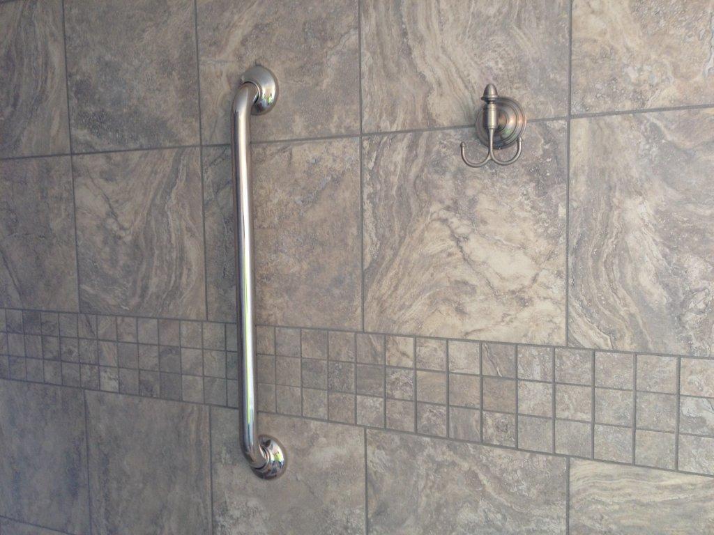 Bathroom Remodel Ceramic Tile Hicksville Ohio