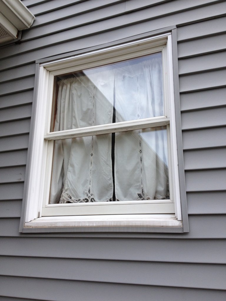 Jeldwen Vinyl Pocket Window Installation Edgerton Ohio