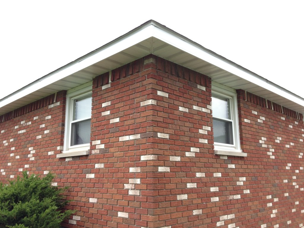 Sell Even Aluminum Soffit Fascia Replacement Hicksville Ohio