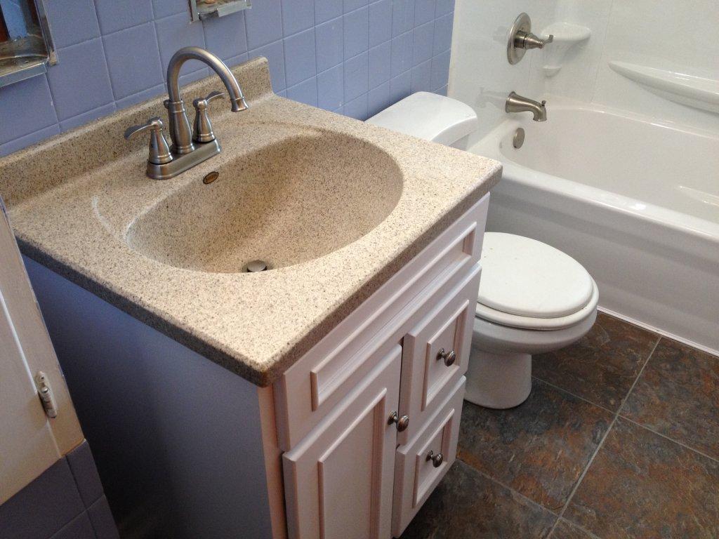 Bathroom Remodel - Bryan, Ohio