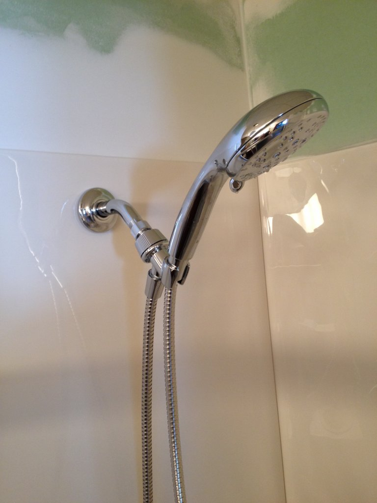 Shower Installation - Hicksville, Ohio