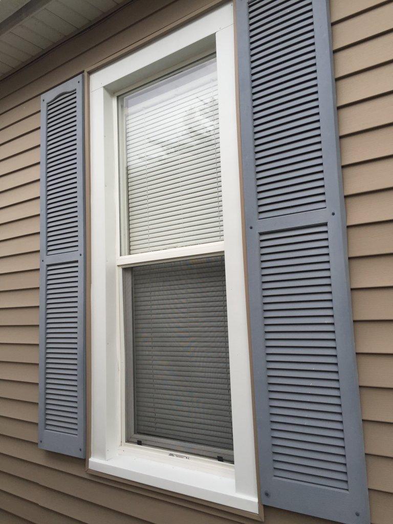 Window Wrap Aluminum Edgerton Ohio Jeremykrill Com