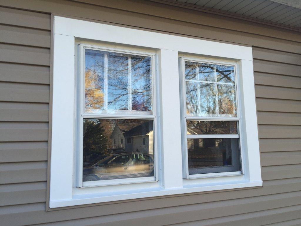Timbercrest Premium Vinyl Siding Installation Amp Window