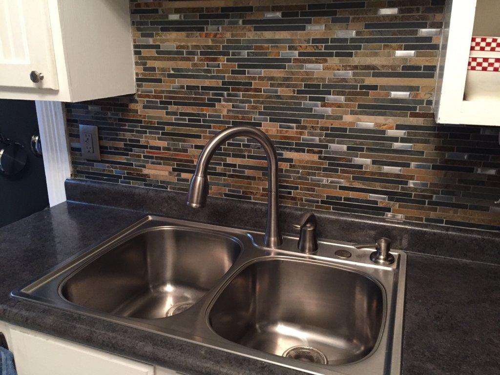Kitchen Remodel - Hicksville, Ohio