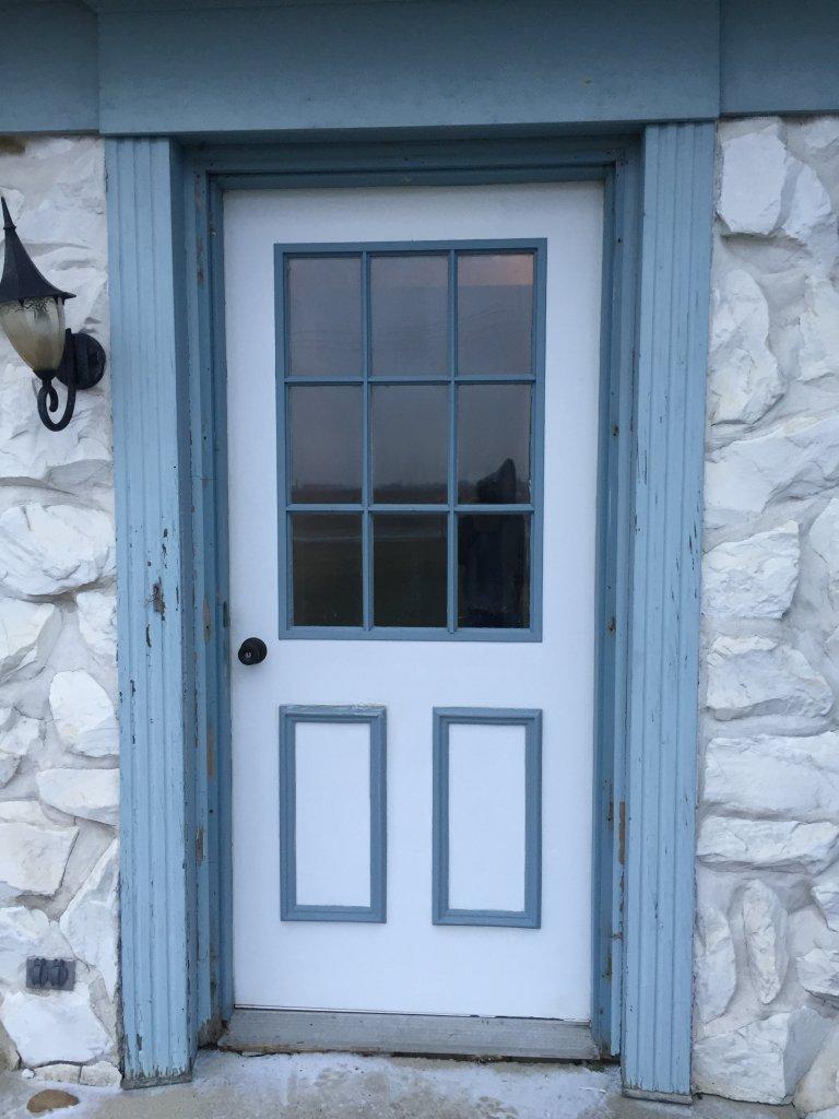 Entry Door Patio Door Replacement Hicksville Ohio Jeremykrill