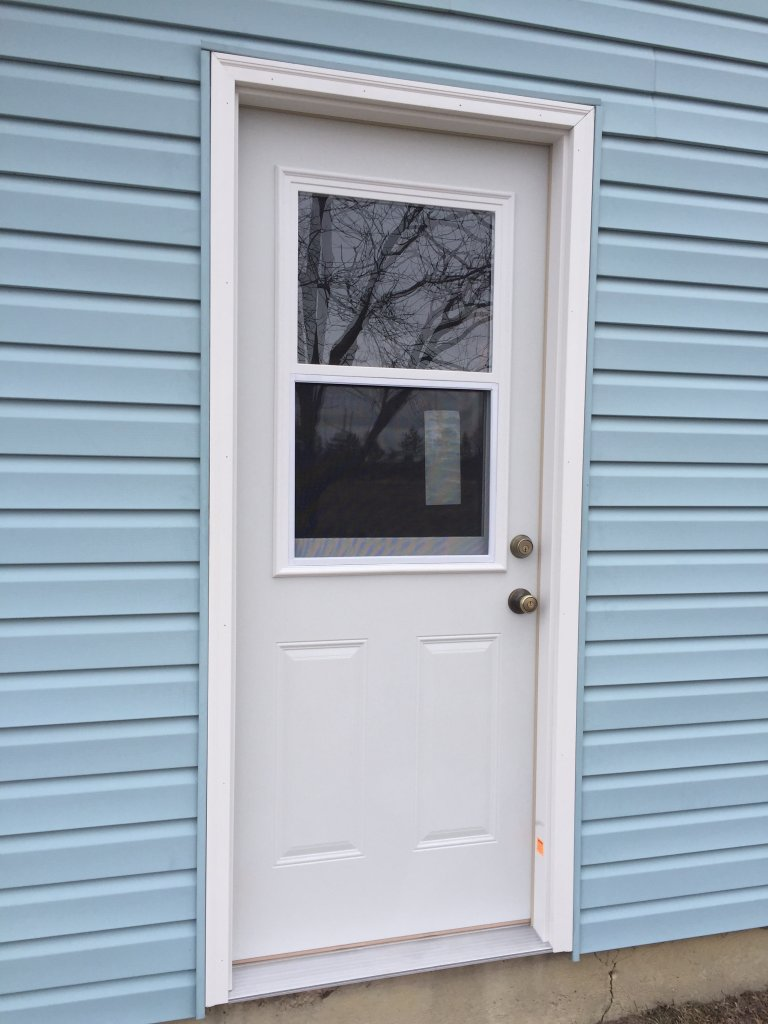 Entry Door Amp Patio Door Replacement Hicksville Ohio