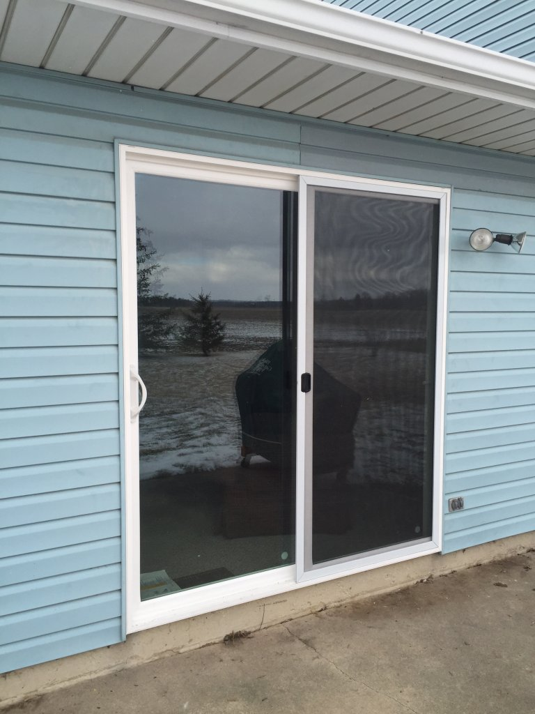 Entry door patio door replacement hicksville ohio for Patio entry doors