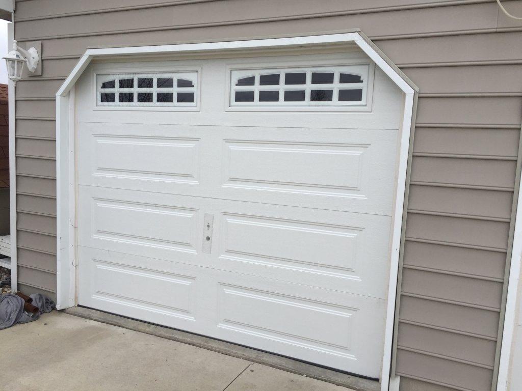 2448 #726959 Ideal 9 X 7 Garage Door Installation – Bryan Ohio JeremyKrill.com wallpaper 9 Garage Doors 36653264