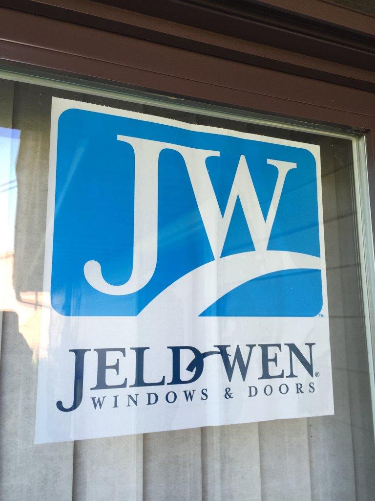Jeld-Wen Sliding Patio Door Installation - Hicksville, Ohio