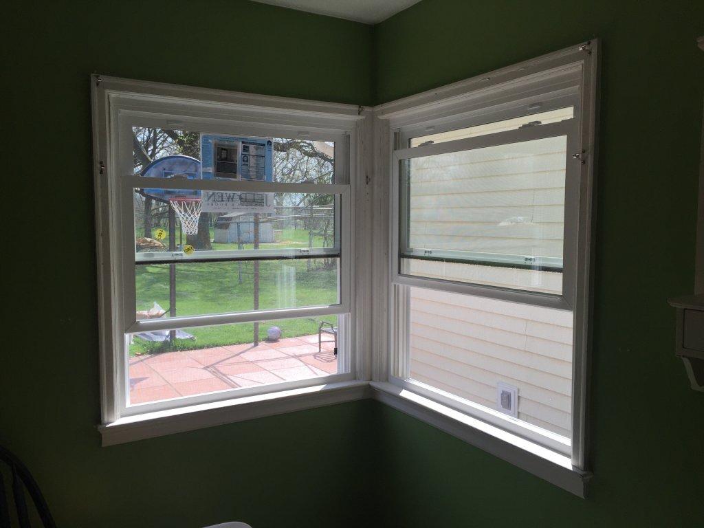 Plastic patio doors exles ideas patio doors instead of for Vinyl window designs complaints
