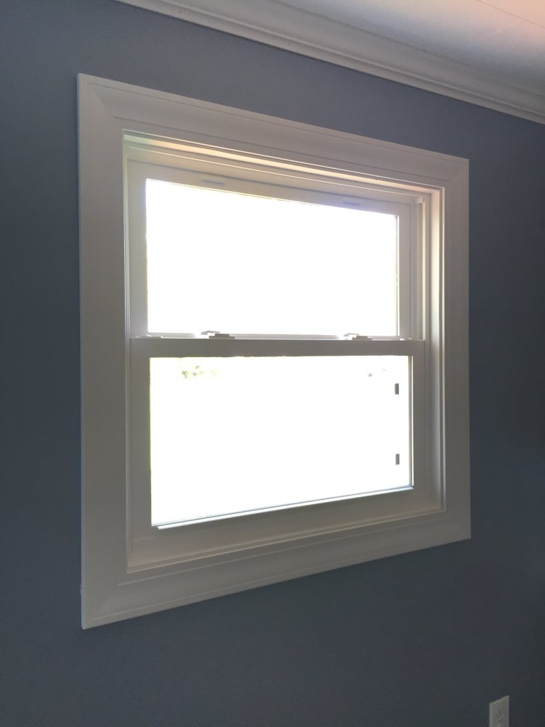 Jeld Wen Vinyl Replacement Windows Hicksville Ohio