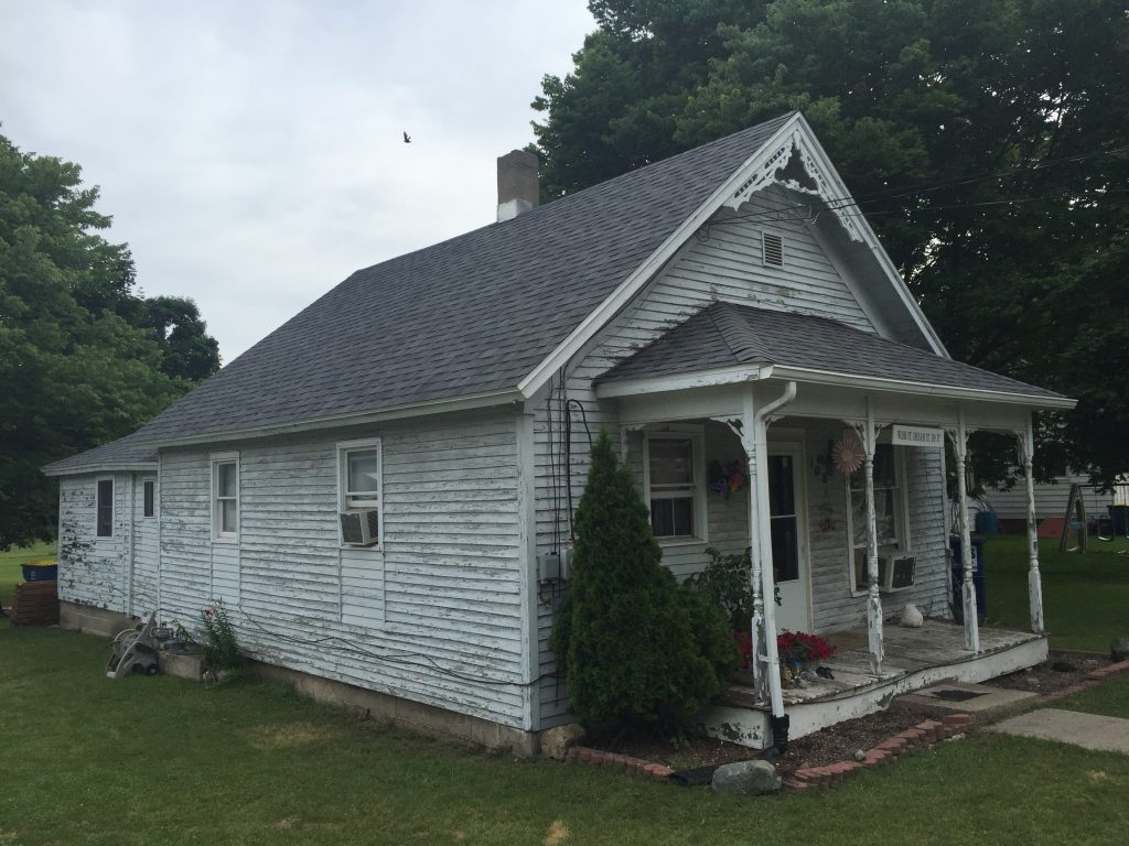 Owens Corning Duration Roof Replacement - Edgerton, Ohio