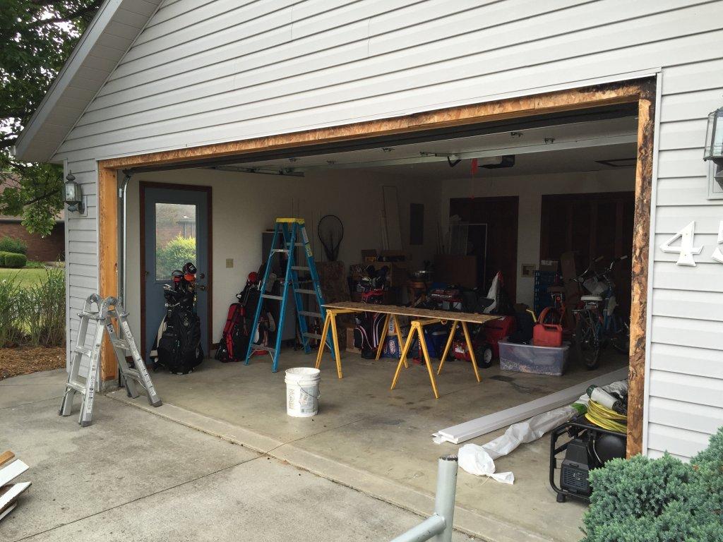 Ideal Garage Door Installation – Hicksville, Ohio | JeremyKrill.com