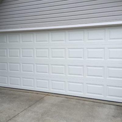 Ideal garage door ideal garage door installation for Ideal garage doors