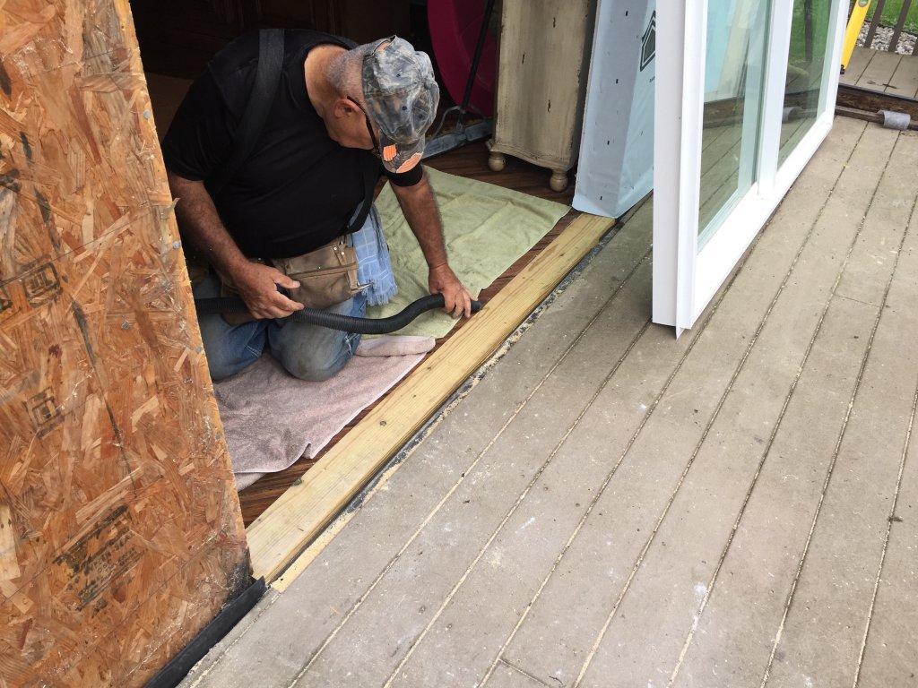 Jeld Wen Patio Door Installation Hicksville Ohio