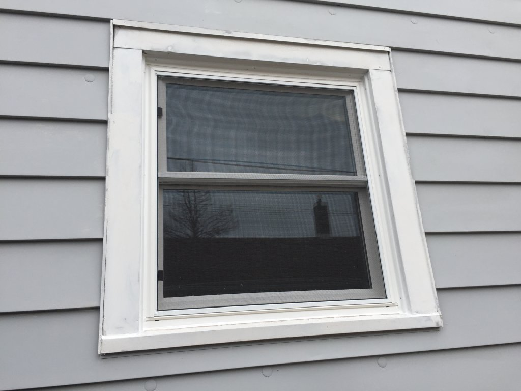 JeldWen Pocket Replacement Windows - Bryan, Ohio
