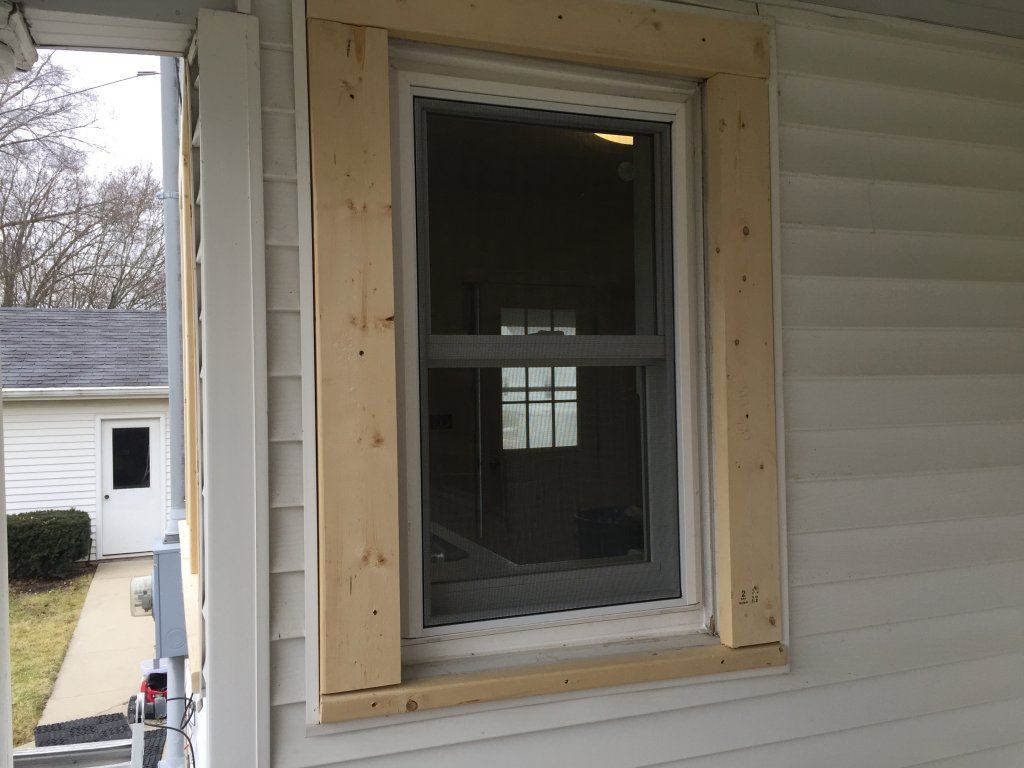 Window Trim Build Out Amp Wrap Ney Ohio Jeremykrill Com