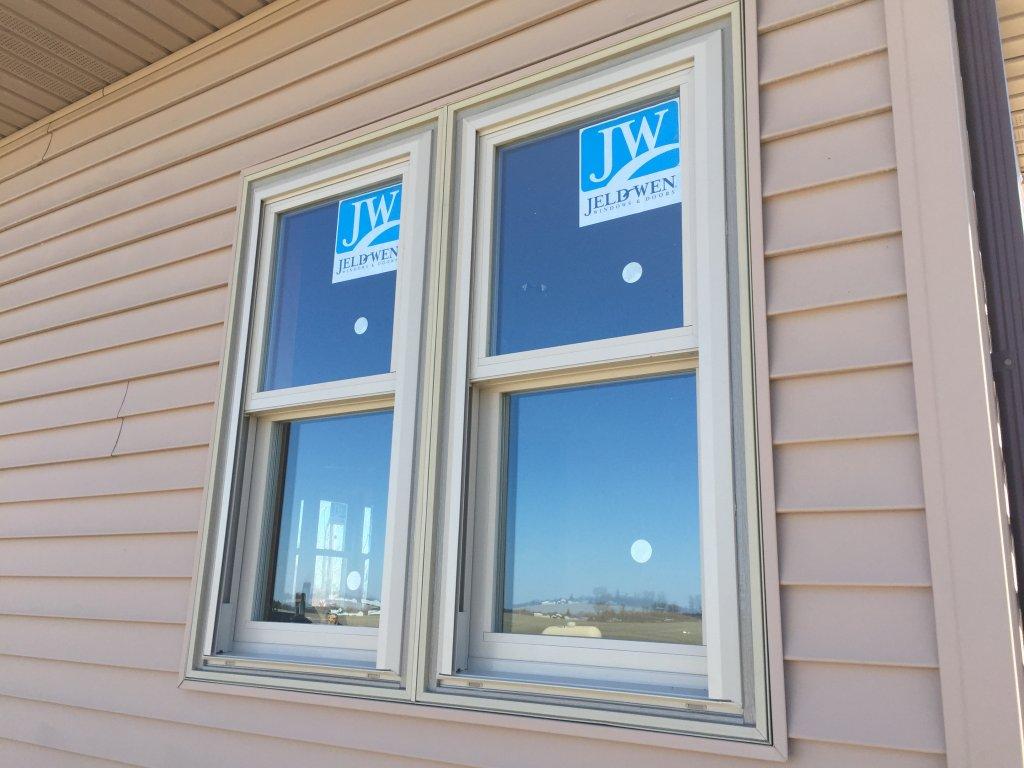 Jeld Wen Premium Replacement Windows Ney Ohio