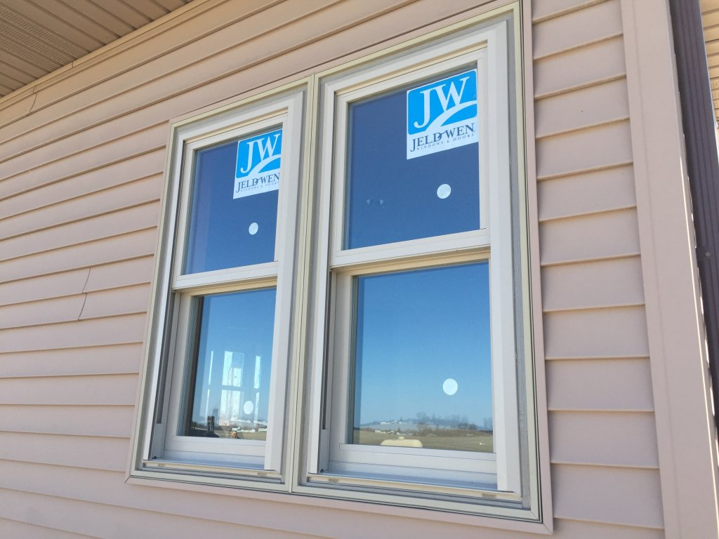 Jeld wen premium replacement windows ney ohio for Jeld wen windows