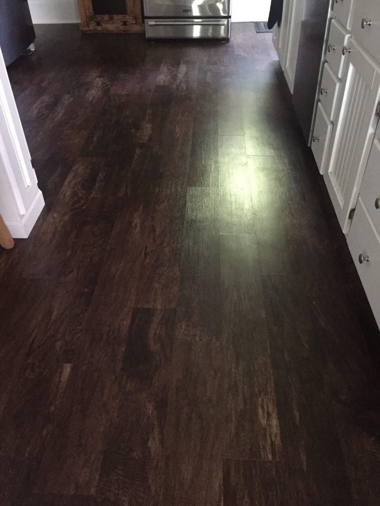 Mohawk Home Expressions Luxury Vinyl Plank Floor