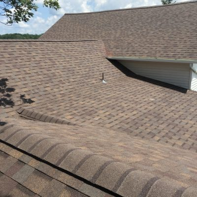 Owens Corning TruDefinition Duration Roof Replacement – Ney, Ohio