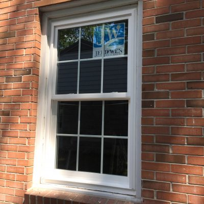 Jeld-Wen Premium Vinyl Window Replacement – Bryan, Ohio