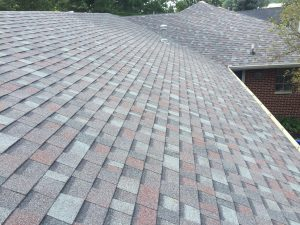 Owens Corning Trudefinition Duration Roof Installation
